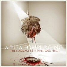 A Plea for Purging - The Marriage of Heaven and Hell