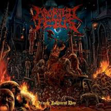 Aborted Fetus - Private Judgement Day