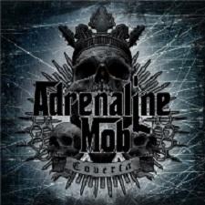 Adrenaline Mob - Covertá