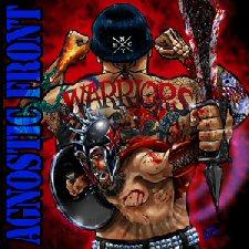 Agnostic Front - Warriors