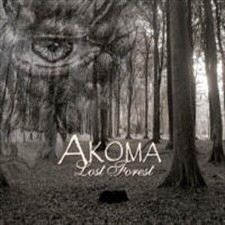 Akoma - Lost Forest EP