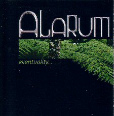 Alarum - Eventuality...