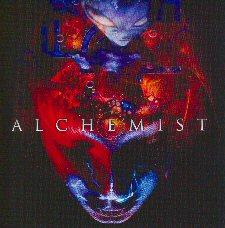 Alchemist - Embryonics 90-98
