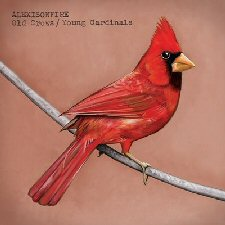 Alexisonfire - Old Crows/Young Cardinals