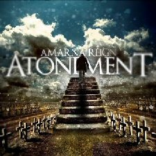 Amarna Reign - Atonement