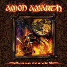Amon Amarth - Versus the World (Reissue)