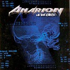 Anarion - Unbroken