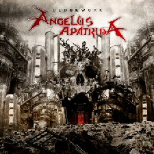 Angelus Apatrida - Clockwork