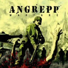 Angrepp - Warfare