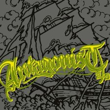 Antagonist A.D. - We Are The Dead