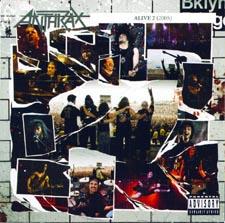 Alive 2 (2005)