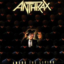 Anthrax - Among the Living (Deluxe CD/DVD Edition)