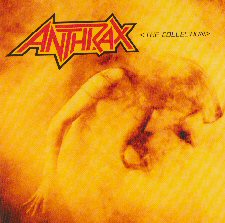 Anthrax - The Collection
