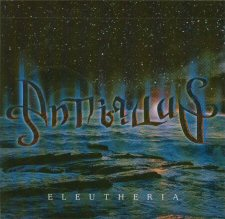 Antiquus - Eleutheria