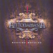 Antonamasia - Keeping Nothing