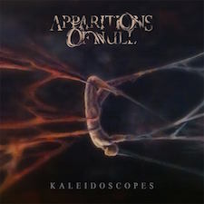Apparitions of Null - Kaleidoscopes