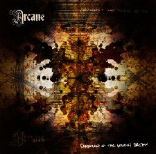 Arcane - Chronicles of the Waking Dream