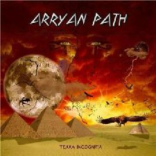 Arryan Path - Terra Incognita