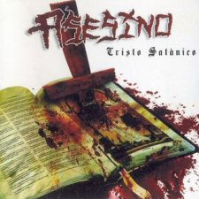 Asesino - Cristo Satanico