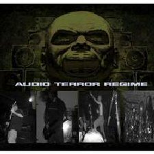 Audio Terror Regime - The Regime