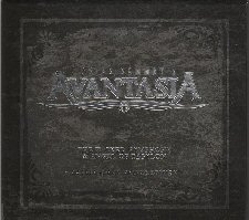 Avantasia - The Wicked Symphony/Angel of Babylon