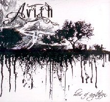 Avith - Heir of Agitation