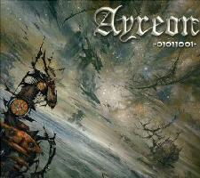 Ayreon - 1011001