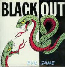 Blackout - Evil Game