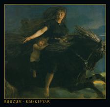 Burzum - Umskiptar