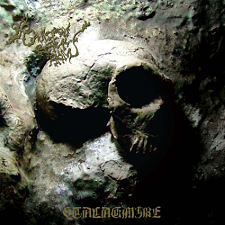 Cauldron Black Ram - Stalagmire