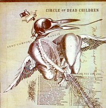 Circle of Dead Children - Zero Comfort Margin artwork