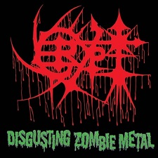 Crypt - Disgusting Zombie Metal