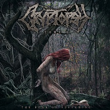 Cryptopsy - The Book of Suffering: Tome 1