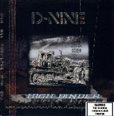 D-Nine - High Binder