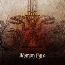 Daemon Pyre - Daemon Pyre