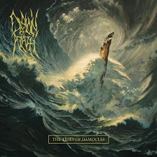 Dawn of Azazel - The Tides of Damocles