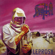 Death - Leprosy (Deluxe Reissue)