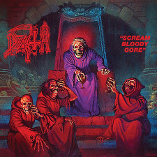 Death - Scream Bloody Gore (Deluxe Reissue)