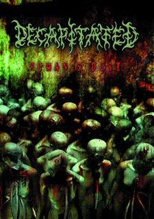 Human's Dust (DVD)