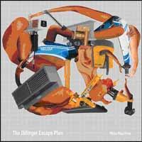 Dillinger Escape Plan, The - Miss Machine