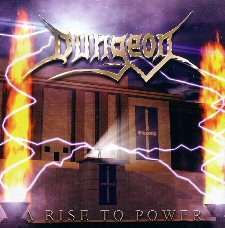 Dungeon - A Rise to Power