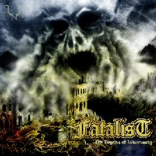 Fatalist - The Depths of Inhumanity