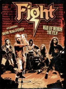 Fight - War Of Words - The Film (DVD)
