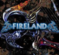 Fireland - Fireland