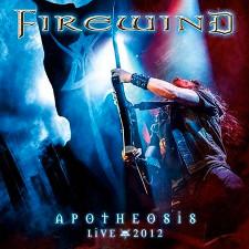 Firewind - Apotheosis Live 2012