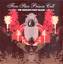 Five Star Prison Cell - The Complete First Season