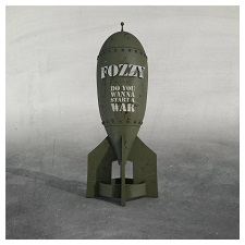 Fozzy - Do You Wanna Start a War