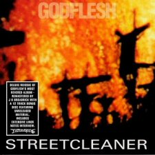 Streetcleaner (2CD Deluxe Edition)