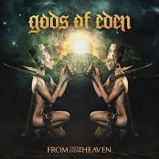 Gods of Eden - From the End of Heaven
