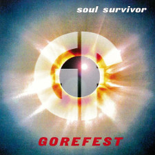 Gorefest - Soul Survivor & Chapter 13 (Reissue)